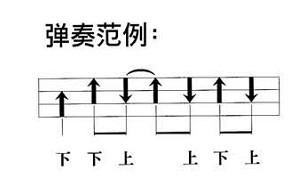 heysoulsister扫弦节奏型