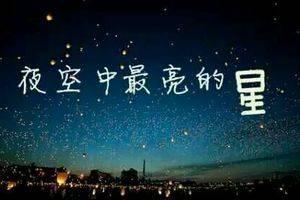 《夜空中最亮的星》尤克里里弹唱教学/sasa