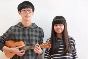 《旅行的意义》小U分解节奏型&弹唱练习