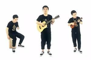 李健《贝加尔湖畔》尤克里里弹唱教学BY柠檬音乐课