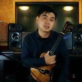 《晴天》ukulele弹唱教学BY程龙