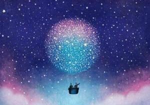 《遇见你的时候所有星星都落到我头上》小U谱