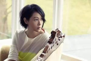 《后来》刘若英尤克里里弹唱教学
