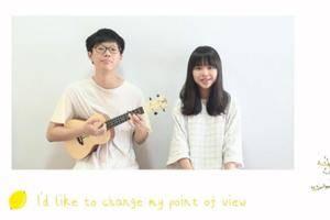 《Lemon Tree》尤克里里谱/弹唱教学-桃子鱼仔