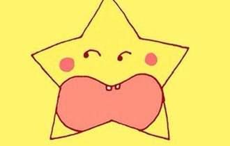 小星星《Little Star》尤克里里谱简单版
