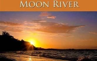 《Moon River》月亮河尤克里里弹唱教学