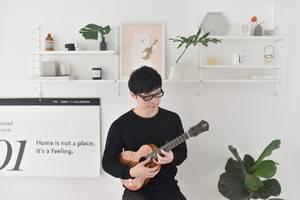 如何选择一把适合自己的琴?—尤克里里零基础入门指弹第20课