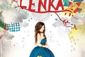 Lenka《The Show》尤克里里谱_弹唱视频教学_白熊音乐
