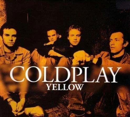 《Yellow》