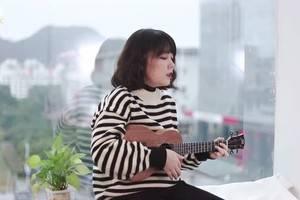 《斑马斑马》尤克里里谱_弹唱视频教学_趣弹音乐