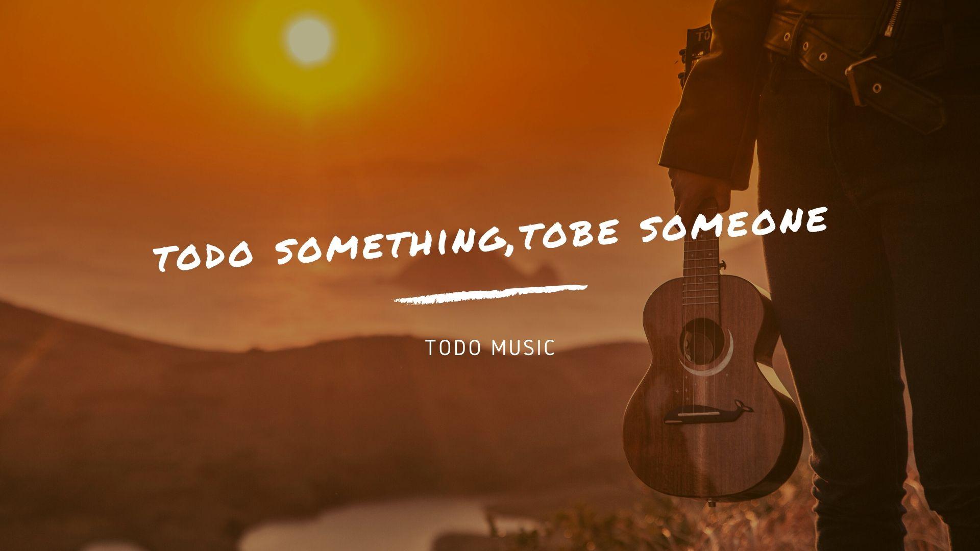 TODO-Monsters尤克里里谱-3