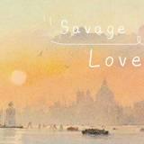 Savage Love尤克里里谱-F调ukulele弹唱伴奏谱